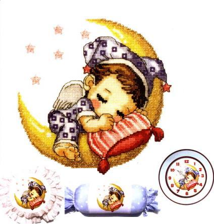"""Ангел спит"""